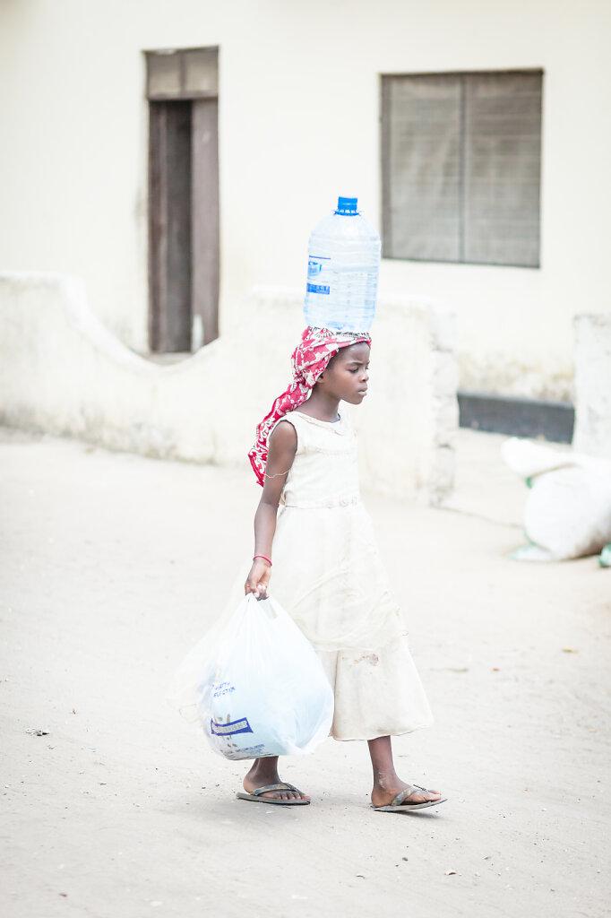 Børn i Afrika VII